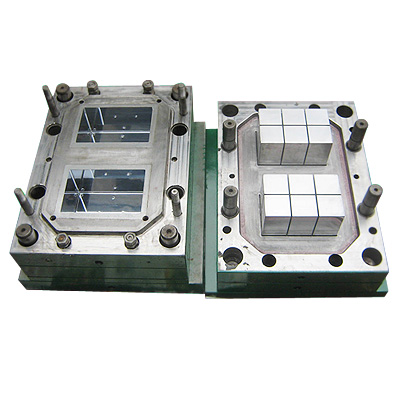 Battery Shell Mould 7