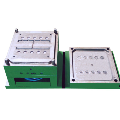 Battery Shell Mould 6