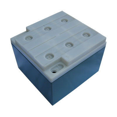 Battery Shell Mould 4