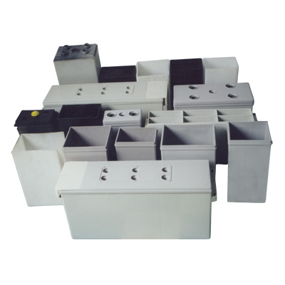 Battery Shell Mould 2