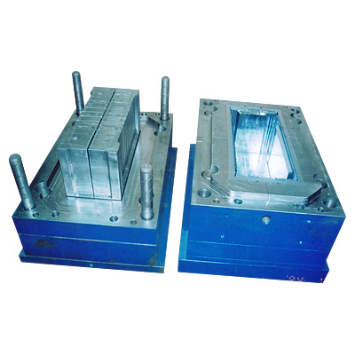 Battery Shell Mould 1